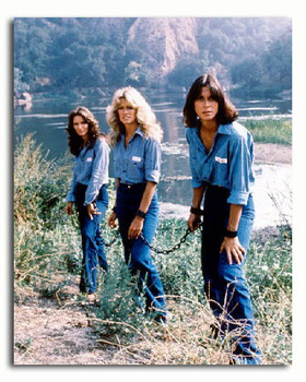 (SS2911298) Cast   Charlie's Angels Television Photo