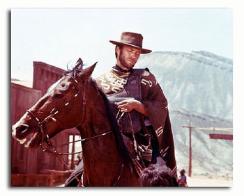 (SS2911922) Clint Eastwood Movie Photo