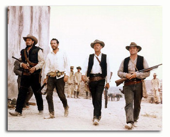 (SS2914483) Cast   The Wild Bunch Movie Photo