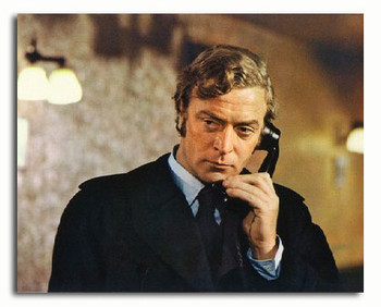 (SS2916771) Michael Caine  Get Carter Music Photo