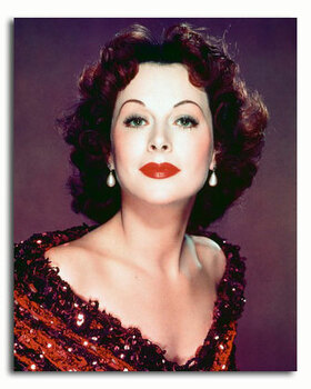 (SS2918227) Hedy Lamarr Movie Photo