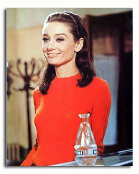 (SS2929251) Audrey Hepburn Movie Photo