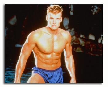 (SS2929797) Dolph Lundgren  Rocky IV Movie Photo
