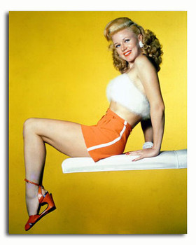 (SS2947672) Ginger Rogers Movie Photo