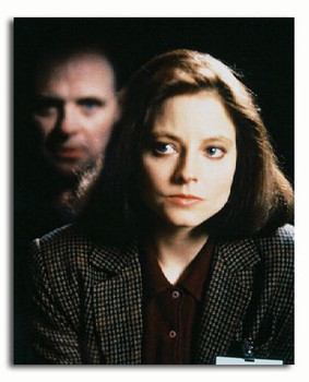 (SS2950324) Jodie Foster  The Silence of the Lambs Movie Photo