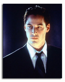 (SS2951975) Keanu Reeves  Johnny Mnemonic Movie Photo
