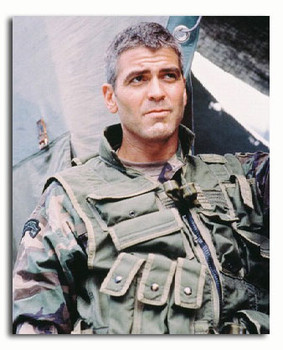 (SS2961426) George Clooney  The Peacemaker Movie Photo