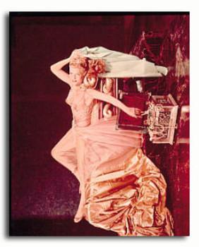 (SS2962479) Rita Hayworth Movie Photo