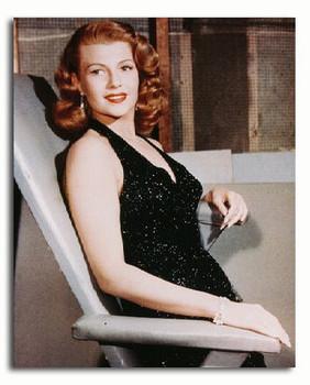 (SS2962492) Rita Hayworth Movie Photo