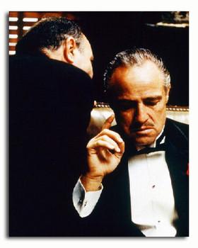 (SS2967627) Marlon Brando  The Godfather Movie Photo