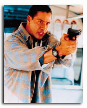 (SS2968082) Keanu Reeves  Speed Movie Photo