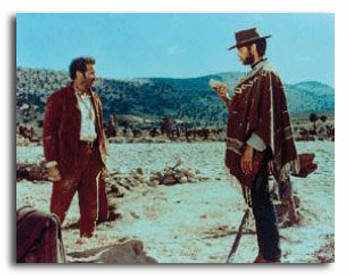 (SS2968368) Clint Eastwood  The Good, The Bad and The Ugly Movie Photo