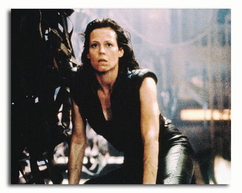 (SS2973919) Sigourney Weaver  Alien: Resurrection Movie Photo