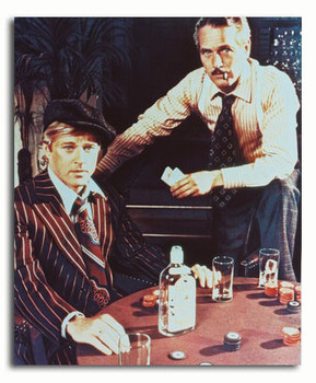 (SS2992340) Paul Newman  The Sting Movie Photo