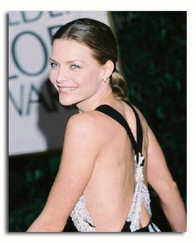 (SS2992548) Michelle Pfeiffer Music Photo