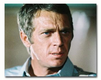 (SS3000751) Steve McQueen  Bullitt Movie Photo