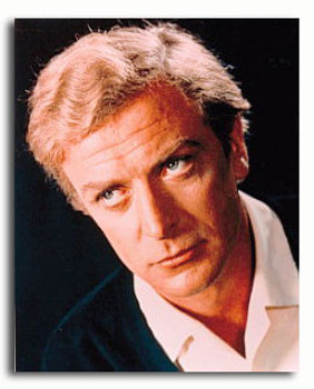(SS3007654) Michael Caine Music Photo
