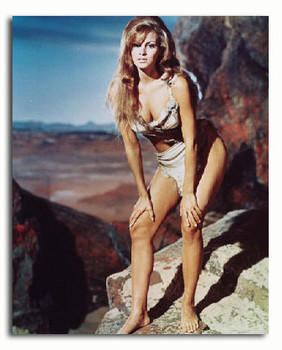 (SS3010969) Raquel Welch  One Million Years B.C. Movie Photo