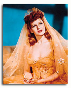 (SS3022357) Rita Hayworth Movie Photo