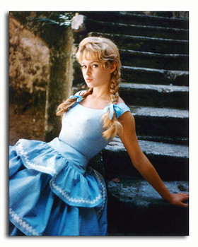 (SS3025191) Brigitte Bardot Movie Photo