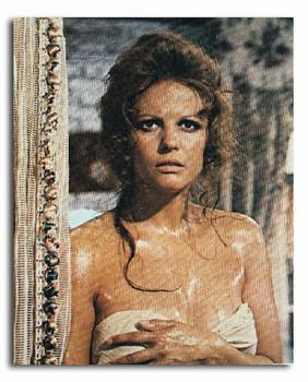 (SS3027180) Claudia Cardinale  C'era una volta il West Movie Photo