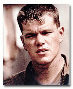 (SS3027492) Matt Damon Movie Photo