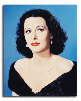 (SS3035097) Hedy Lamarr Movie Photo