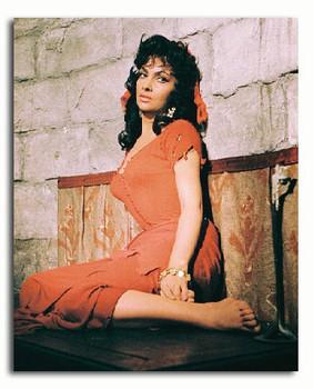 (SS3035162) Gina Lollobrigida  Solomon and Sheba Movie Photo