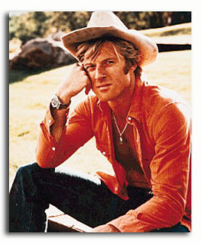 (SS3035331) Robert Redford Movie Photo