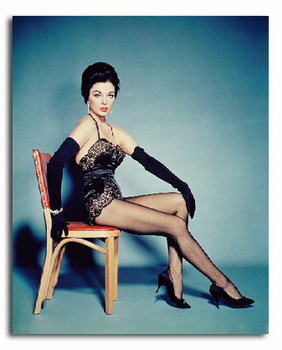 (SS3053271) Joan Collins Movie Photo