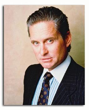 (SS3055026) Michael Douglas  Wall Street Movie Photo