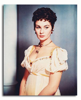 (SS3057379) Jean Simmons  Spartacus Movie Photo