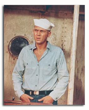 (SS3059953) Steve McQueen  The Sand Pebbles Movie Photo