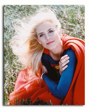 (SS3063658) Helen Slater  Supergirl Movie Photo