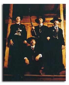(SS3063918) Cast   Tombstone Movie Photo