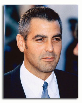(SS3076736) George Clooney Movie Photo
