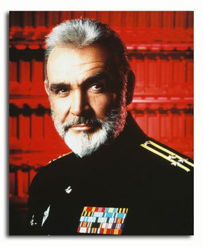 (SS3098303) Sean Connery  The Hunt for Red October Movie Photo