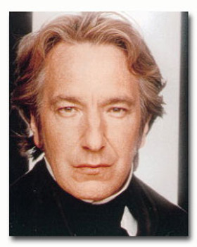 (SS3100981) Alan Rickman  Sense and Sensibility Movie Photo