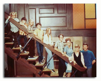 (SS3103464) Cast   The Brady Bunch Movie Photo