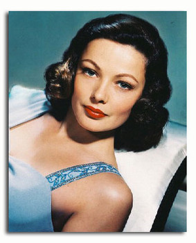 (SS3112083) Gene Tierney Movie Photo