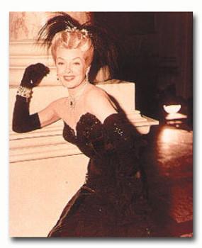 (SS3117491) Lana Turner Movie Photo