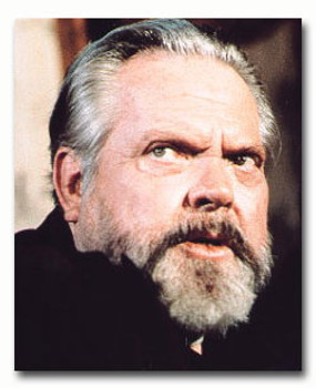 (SS3123081) Orson Welles Movie Photo