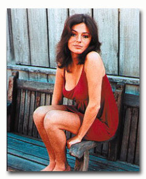 (SS3124654) Jacqueline Bisset Movie Photo