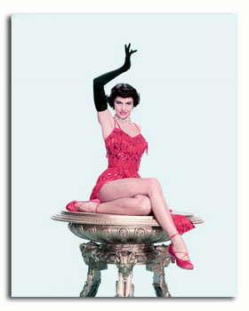 (SS3135652) Cyd Charisse Movie Photo