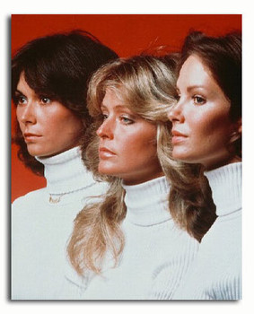 (SS3135665) Cast   Charlie's Angels Television Photo