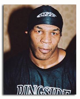 (SS3138993) Mike Tyson Sports Photo