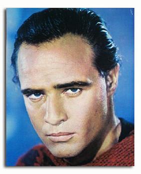 (SS3146416) Marlon Brando  One-Eyed Jacks Movie Photo