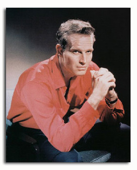 (SS3147950) Charlton Heston Movie Photo