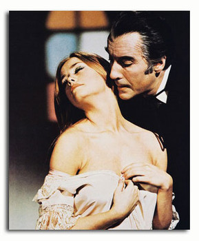 (SS3148470) Christopher Lee  Dracula Has Risen  Movie Photo