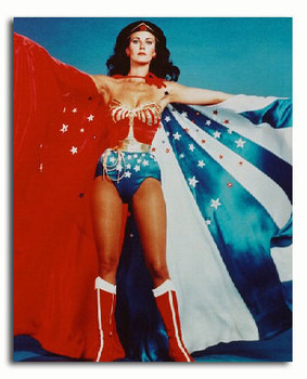 (SS3157596) Lynda Carter  Wonder Woman Movie Photo